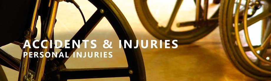Arizona Personal Injury Questions