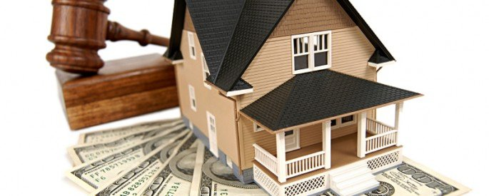 Property Tax Lien Foreclosures