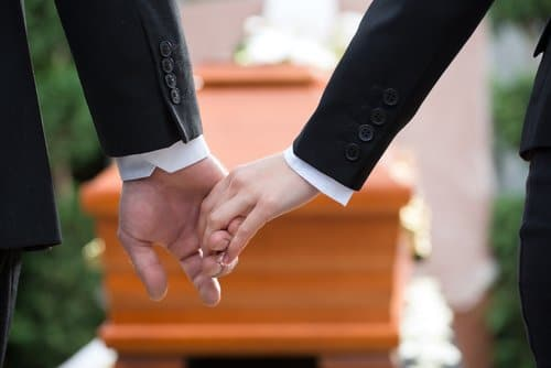 Wrongful Death Lawsuit of an Unmarried Partner