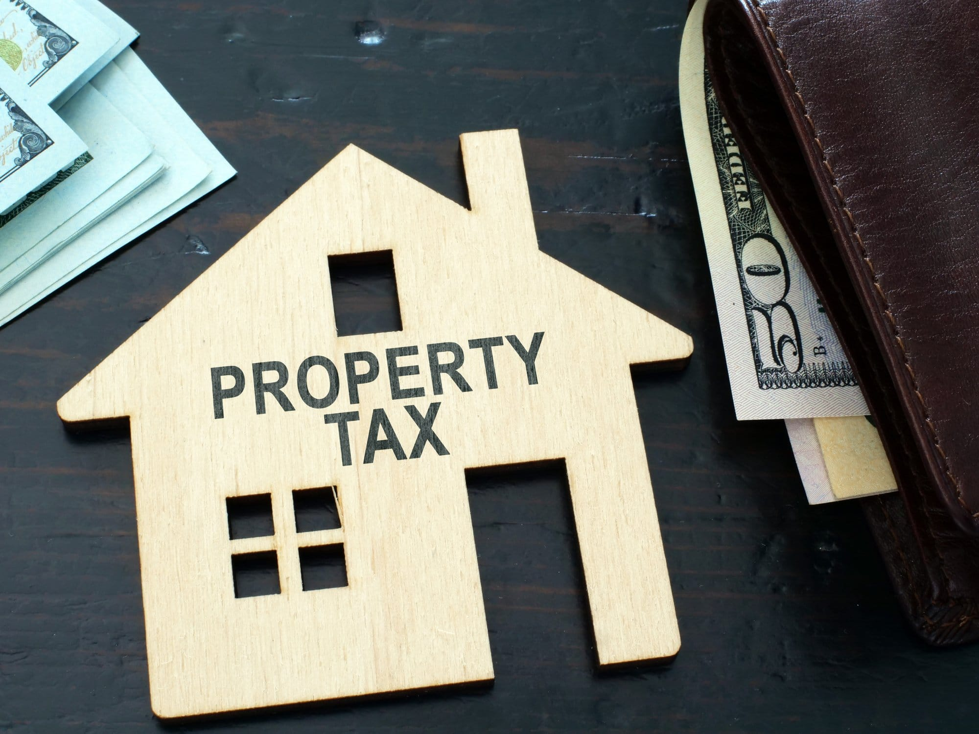 Tax Lien Foreclosure Attorney
