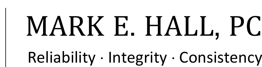 Attorney Mark E. Hall | Scottsdale Estate Planning