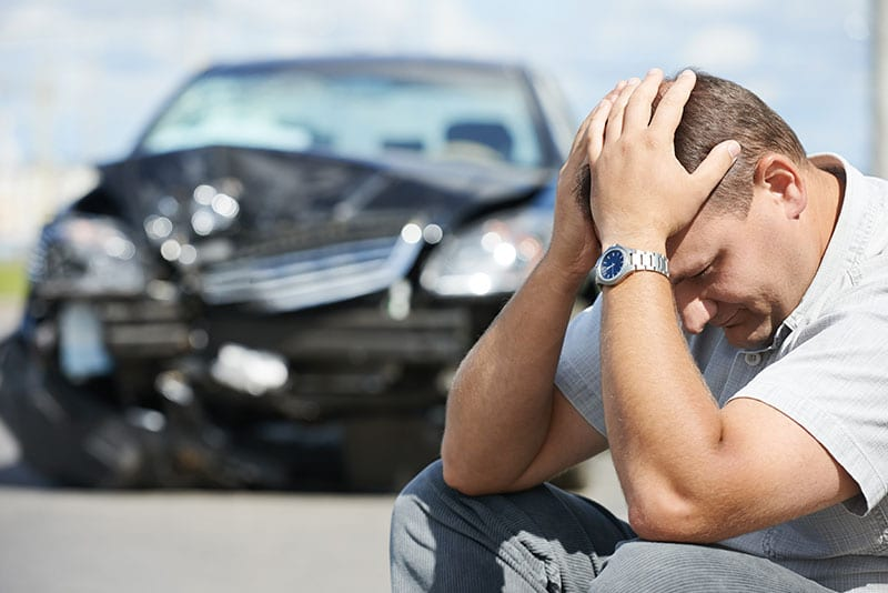 Mental Distress Compensation Claims caused by a Car Accident